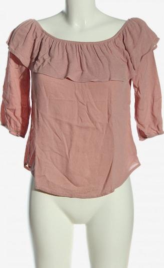 Papaya Carmen-Bluse in S in pink, Produktansicht