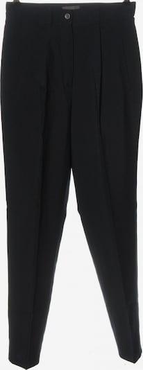 VIVIEN CARON Stoffhose in M in schwarz, Produktansicht