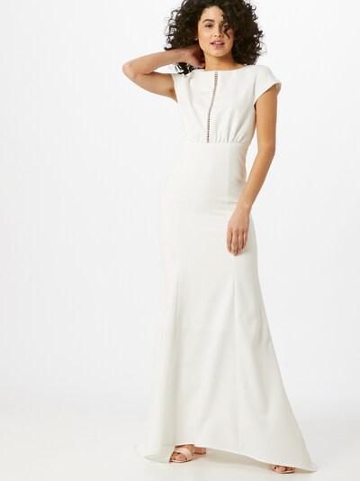 Y.A.S Kleid 'WESLEE' in weiß, Modelansicht