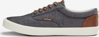 JACK & JONES Sneaker 'JFWVISION CLASSIC CHAMBRAY ANTHRACIT STS' in basaltgrau, Produktansicht