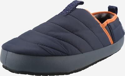 bugatti Innesko 'Tent' i mörkblå / orange, Produktvy