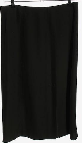 Arket Skirt in XL in Black