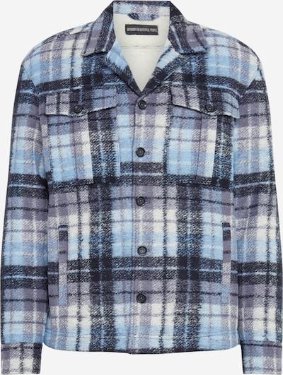 DRYKORN Between-season jacket in blue, Item view