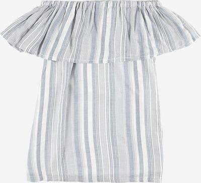 D-XEL Top 'MALADO' in Opal / White, Item view