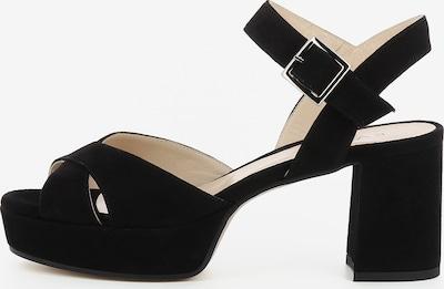 EVITA Damen Sandalette PAOLA in schwarz, Produktansicht