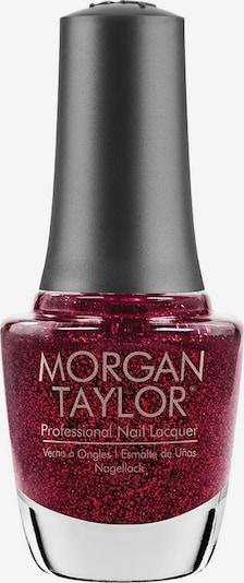 Morgan Taylor Nail Polish 'Red Collection' in, Item view