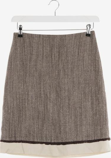 Max Mara Skirt in XS in Brown, Item view
