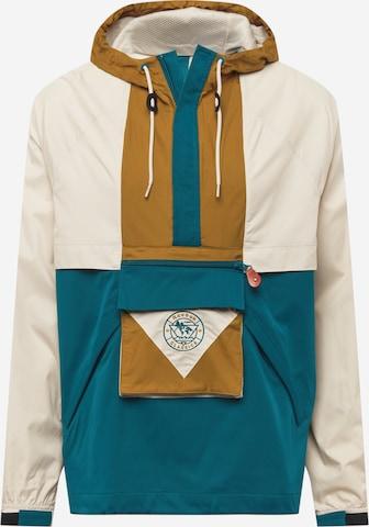 Reebok Classics Between-season jacket in Mixed colours