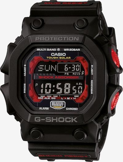 CASIO Digital Watch in Black, Item view