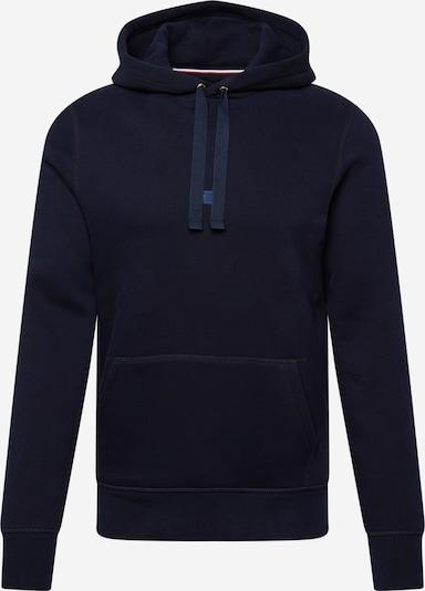 Tommy Hilfiger Tailored Sportisks džemperis, krāsa - tumši zils, Preces skats