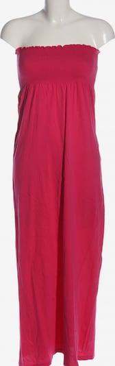 Miss Selfridge Bandeaukleid in M in pink, Produktansicht