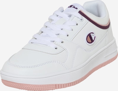 Champion Authentic Athletic Apparel Sneaker in lila / rosa / weiß, Produktansicht