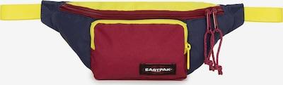 Marsupio 'PAGE' EASTPAK di colore marino / giallo / rosso vino, Visualizzazione prodotti