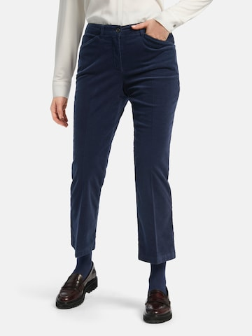 Basler Pants 'Julienne' in Blue