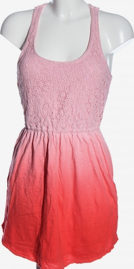 Abercrombie & Fitch Minikleid in S in pink / rot, Produktansicht