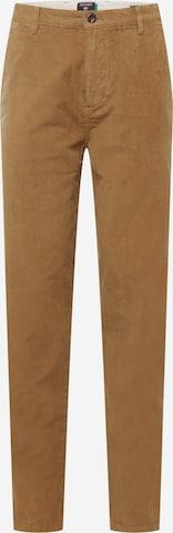 Pantalon chino Dockers en marron