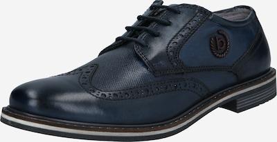 bugatti Cipele na vezanje u mornarsko plava, Pregled proizvoda
