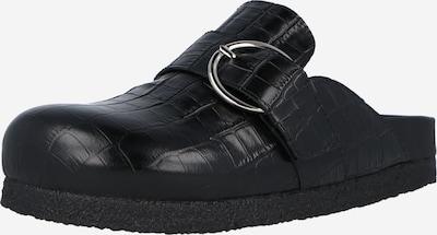 EDITED Zapatos abiertos 'Sidonie' en negro, Vista del producto