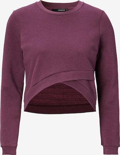 Supermom Sweater in Purple, Item view