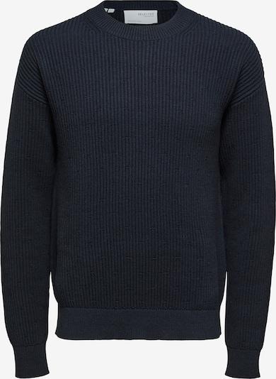 SELECTED HOMME Pullover i safir, Produktvisning