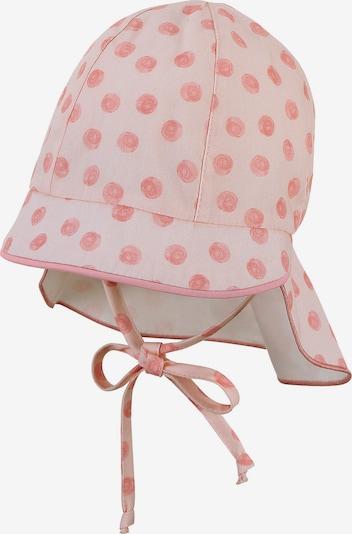 STERNTALER Hut in rosa / rosé, Produktansicht