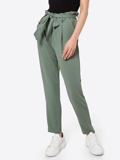 Eight2Nine Cygaretki w kolorze zielonym, Podgląd na modelu(-ce)