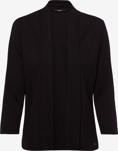 zero Jersey in schwarz, Produktansicht