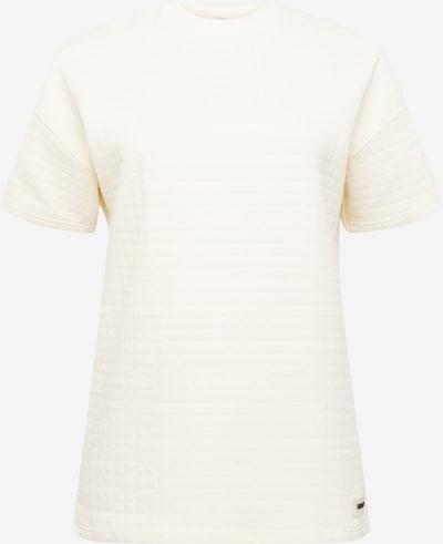 Public Desire Curve Kleid in offwhite, Produktansicht