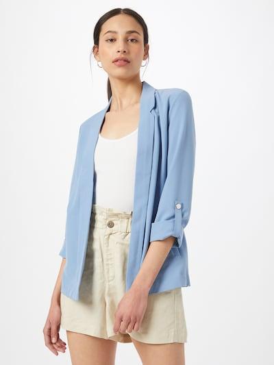 Tally Weijl Blazer in Blue, View model