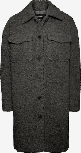 VERO MODA Between-Seasons Coat 'Kyliefilucca' in Dark grey, Item view