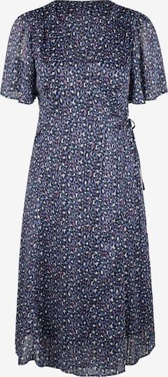 Promiss Kleid in blau / dunkelblau / weiß, Produktansicht