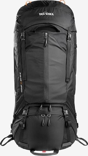 TATONKA Rucksack 'Yukon' in schwarz, Produktansicht