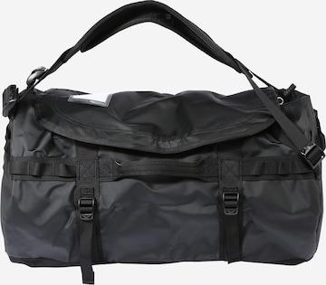 THE NORTH FACE Αθλητική τσάντα σε μαύρο