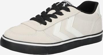 Hummel Sneaker 'STADIL 3.0' in Weiß