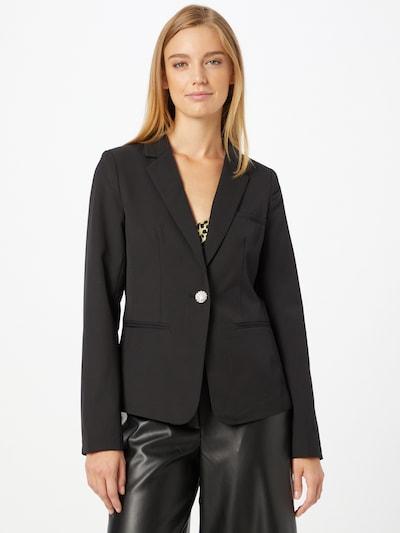 VILA Μπλέιζερ 'RILLA' σε μαύρο, Άποψη μοντέλου
