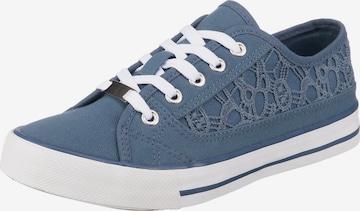 ambellis Sneakers in Blue