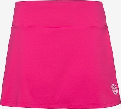BIDI BADU Skort Ailani mit Markenlogo in pink, Produktansicht