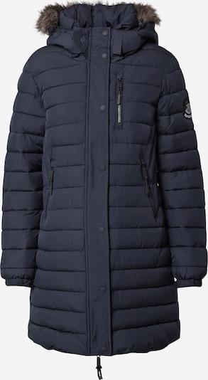 Superdry Jacke 'Fuji' in nachtblau, Produktansicht