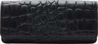 Liebeskind Berlin Portemonnaie in schwarz, Produktansicht