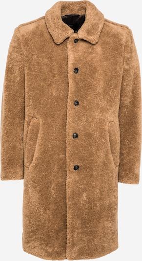Žieminis paltas 'CARSON' iš CINQUE , spalva - ruda (konjako), Prekių apžvalga