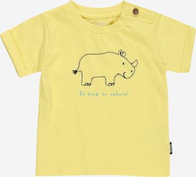 STACCATO T-Shirt in türkis / nachtblau / limone, Produktansicht