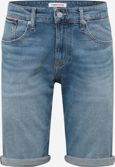Tommy Jeans Džínsy 'RONNIE' - modrá denim, Produkt