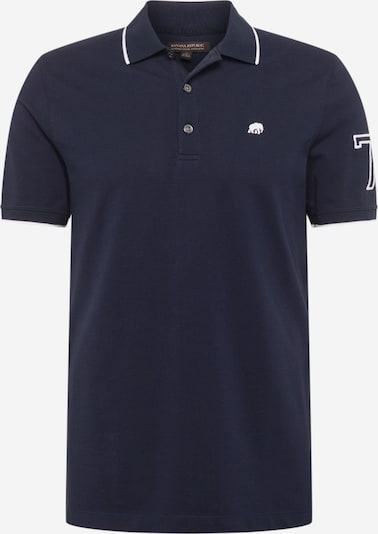 Banana Republic Shirt in de kleur Navy / Wit, Productweergave