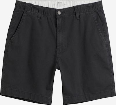 LEVI'S Chino nohavice - čierna, Produkt