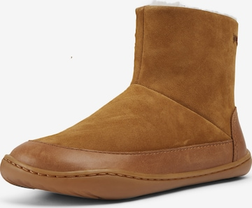 Bottes 'Peu' CAMPER en marron