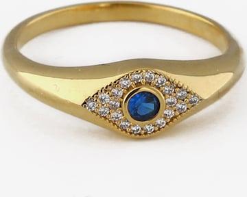 Orelia Ring i gull