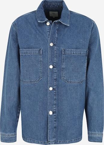 Camicia 'LITTMAN' di minimum in blu