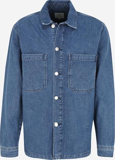 minimum Krekls 'LITTMAN', krāsa - zils džinss, Preces skats