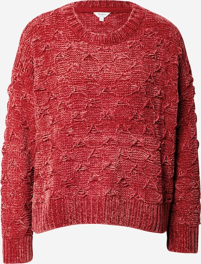 Pepe Jeans Pullover 'Lala' in rotmeliert, Produktansicht