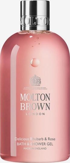 Molton Brown Shower Gel 'Delicious Rhubarb & Rose' in Rose, Item view